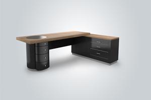 Büro Masaları